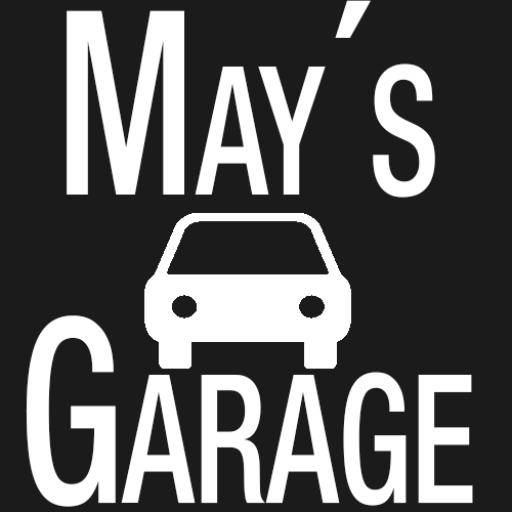 May´s GARAGE
