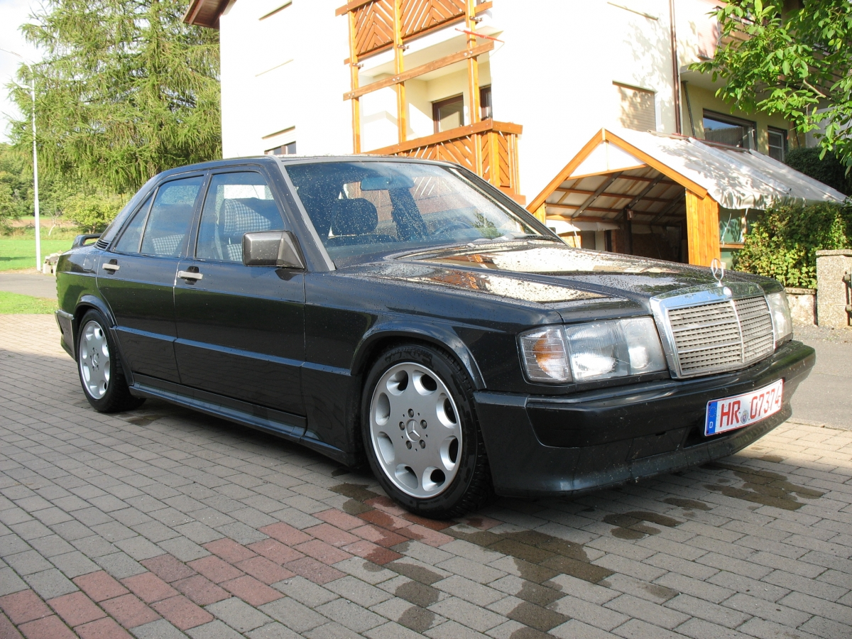 Youngtimer (2)